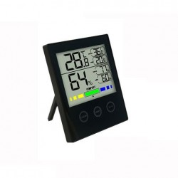CH-910 Elektronische LCD Digitale Display Thermometer Hygrometer
