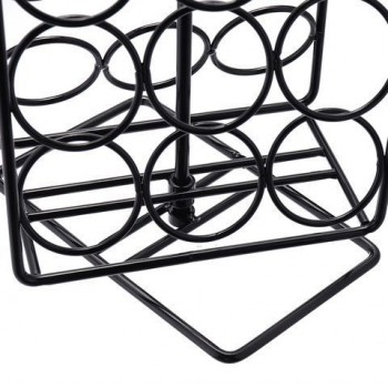 Koffie Capsules Pod Houder Stand Dispenser Roterende Rack Capsule Cup Voor Dolce Gusto