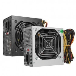 1000 W Voeding PSU PFC Stille ventilator ATX 24-PIN PC Computer Gaming AU