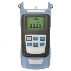 Fiber Meter Optische Power Locator Fiber Optic Cable Tester 10mW Visuele Storing