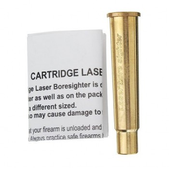 .303 Laser Boresighter Tatical 303 BR Red Dot Sight-messingpatroon Droeg Sighter