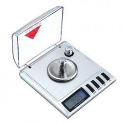 20g 0.001g Stainless Steel Jewelry Digital Pocket Scale Weight Electronic Gram