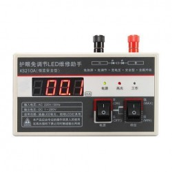 0-200V digitale LED LCD TV-achtergrondverlichting Tester Meter Tool lamp kralen Repair Tool