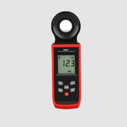 0-100000 Lux LCD Display Digital Lux Meter Luminometer Illuminometer Luxmeter Light Tester
