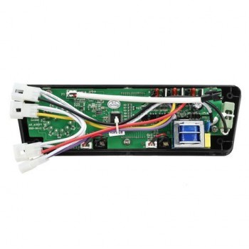 120V P7-340 Digitale thermometer Thermostaatcontrollerkaart LCD-display voor PIT Boss houtoven