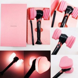 [BLACKPINK] for KPOP YG Blackpink Official Light Stick Jennie Rose Lisa Jisoo Decorations