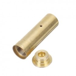 20GA Gauge laserboor vizier Red Dot Sight Brass Cartridge Boresighter kaliber