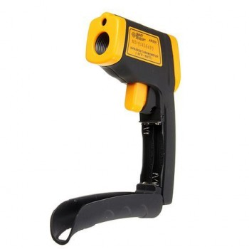 AR550 Non-Contact IR -32 to 550 Laser Infrared Digital Thermometer Gun