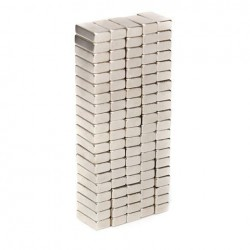 100 stuks N50 Super Strong Block Magneten 10x 5 x 3mm Zeldzame Earth Neodymium Magneten